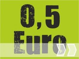 0.50 Euro