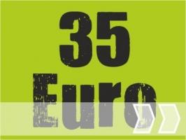 35,00 Euro
