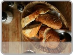 Brot, K�se, Ei..