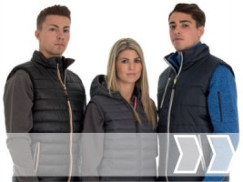 Gillet Winter