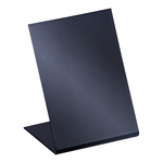 L-shaped stand synthetic material 7,5x5 cm (H/W) Color:...