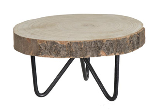 Lika Slice Table Natural D25H13