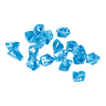 Ice cubes 75pcs./bag, approx. 200g, assorted, plastic...