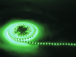 EUROLITE LED Strip 300 5m 3528 green 12V