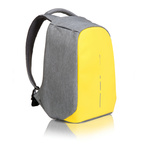 Bobby Compact Anti-Diebstahl Rucksack Farbe: gelb