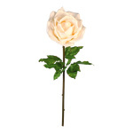 Rose artificial silk, styrofoam Ø 50cm, 135cm Color:...