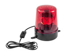 EUROLITE LED Police Light DE-1 red