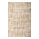 Hessian flame retardent according to B1 130cm Color: white