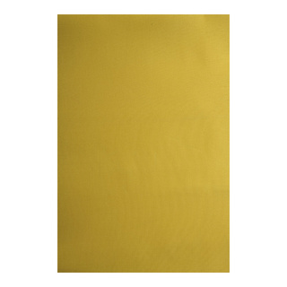 Polyester Taft flame retardent according to B1 100x150cm Color: yellow