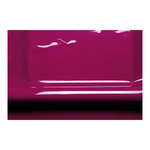 Varnish foil 2-layer 130cm Color: purple