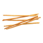 Bread sticks 6pcs./bag, plastic Ø 1cm, 47cm Color: light...